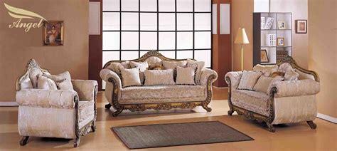 China Classic Sofa (sf-1257)