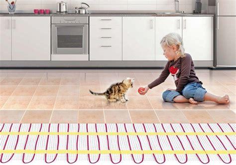 heated kitchen floor underfloor heating in the future the home of warmup 1599