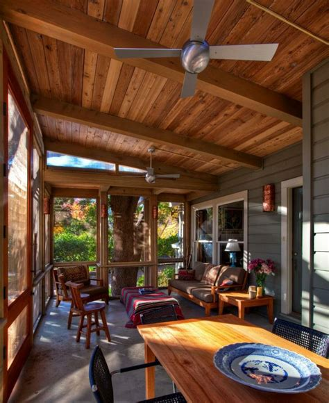 rustic porch 14 best images about modern rustic screened porch on pinterest contemporary architecture