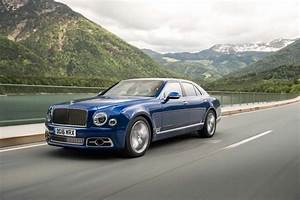 Bentley Mulsanne 2016 : report the bentley mulsanne is going electric for china motor trend canada ~ Maxctalentgroup.com Avis de Voitures