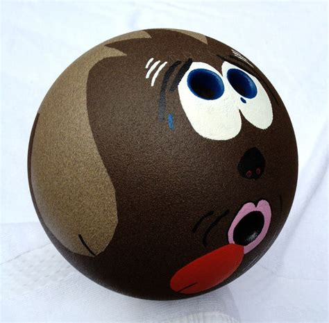 Uses For Old Bowling Balls