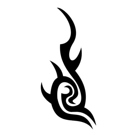 kumpulan gambar tato tribal unik keren  artistik