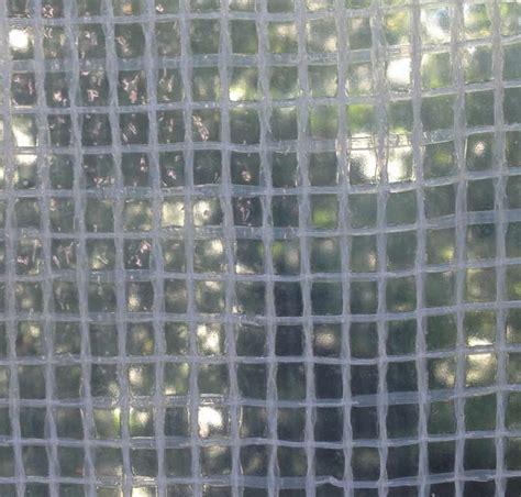 10m x 2m Nutley's Reinforced Polythene Sheeting cloches