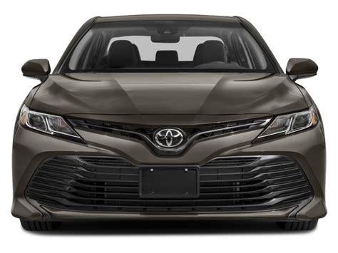 2018 Toyota Camry LE Auto Staunton VA| serving ...