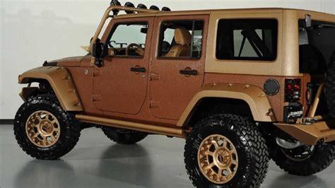 jeep kevlar 2014 lifted jeep wrangler unlimited canyon ranch kevlar