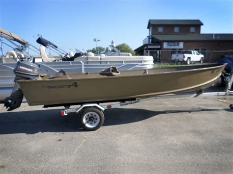 Alumacraft Boats by 16 Ft Alumacraft Boats Pictures To Pin On