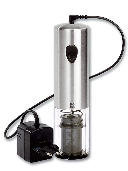 Peugeot Wine Opener by Donguriano Wine Wine Opener Electric Cork Ellis
