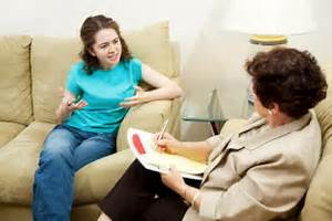 drugs and use shock therapy and psychotherapy. In psychotherapy ... Psychotherapy & Counseling