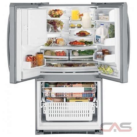 pfcsrkzss ge profile refrigerator canada  price reviews  specs toronto ottawa