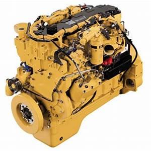 Caterpillar C7 Engine Overhaul Kit