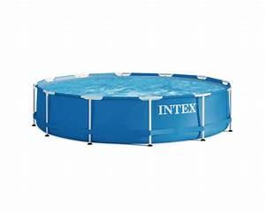 Frame Pool 366 : intex metal frame pool 366 cm ~ Eleganceandgraceweddings.com Haus und Dekorationen