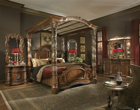 High End Bedroom Furniture