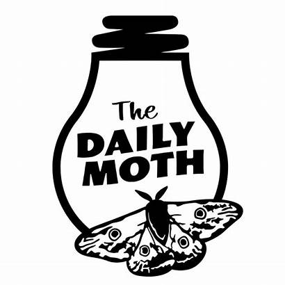 Moth Daily Deaf Sign Language Tv Stories