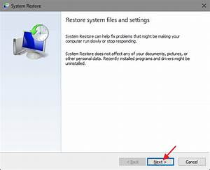How To Fix Your Pc Did Not Start Correctly Error In Windows