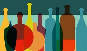 Bouteille De Verre : la bouteille de vin toute une histoire ~ Teatrodelosmanantiales.com Idées de Décoration