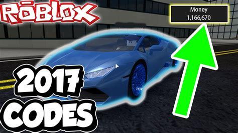 vehicle simulator code    roblox