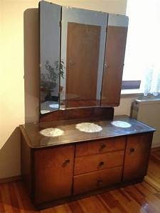 Alte Schränke Verkaufen : antike spiegelkommode wurzelholz 50er jahre rarit t in m nchen schr nke sonstige ~ Markanthonyermac.com Haus und Dekorationen