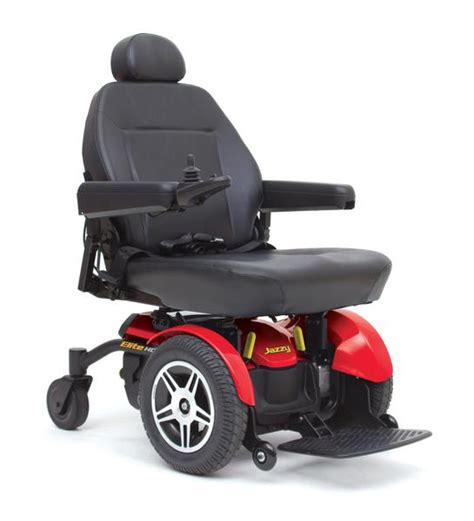 Jazzy Select Power Chair Weight by Pride Mobility Pride Mobility Jazzy Select Elite Hd