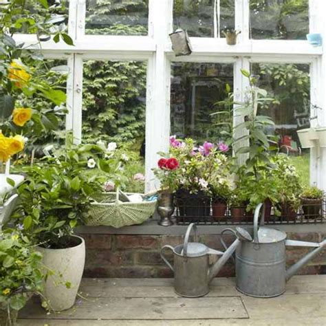 Decorating Ideas For Garden by Wonderful Vintage Garden Decor Ideas 01 Roomy
