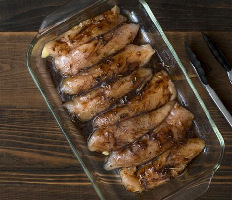 broil boneless chicken pomegranate molasses and honey broiled chicken tenders whatscookingatrays