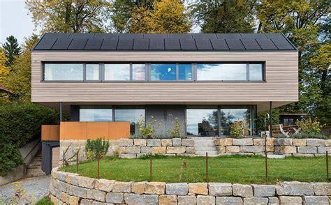 Moderne Holzhäuser Aus Dem Allgäu Mit Syno R®