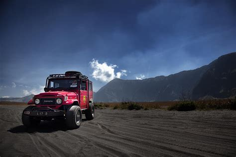 mount bromo  jeep amardeep photography