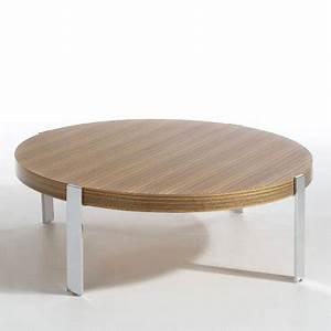 Table Ronde Salon