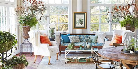 sunroom decorating ideas  designs  sun rooms