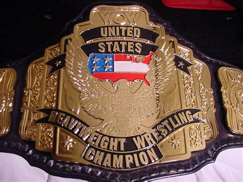 Welcome To Dave Millican Belts . Com, Maker Of Wwf, Wcw