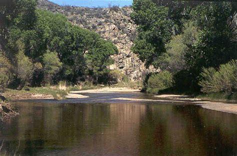 Gray Hawk Nature Center, Sierra Vista, Arizona - Summer ...