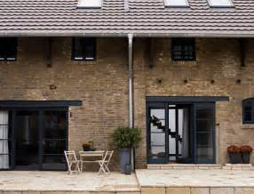 kleine badezimmer gestalten umbauen renovieren bauernhof umgebaut zum loft schöner wohnen