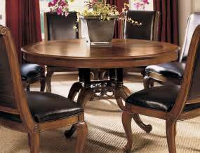 perfect round dining table decor pictures and photos of