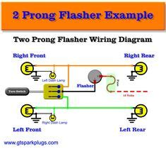 Dot Trailer Wiring Diagram by Motorcycle Turn Signal Wiring Diagram Tamahuproject Org At