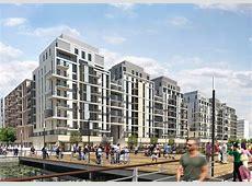 London Olympics Village Buildings earchitect