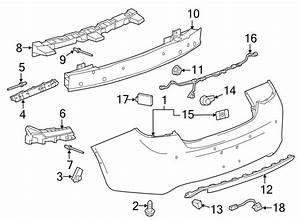 Chevrolet Impala Blind Spot Detection System Warning