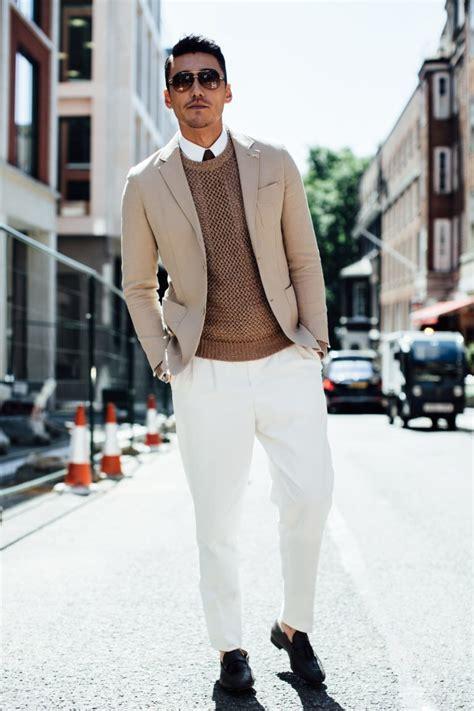 Tenue Habillée Homme Mode Homme Quelle Tenue Porter Au Travail Fashiola Fr