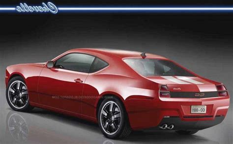 2019 Chevy Chevelle by Meet The New 2019 Chevy Chevelle