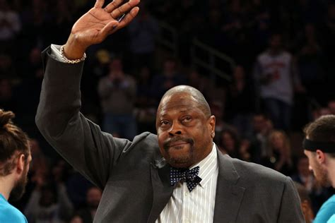 Patrick Ewing Biography, Age, Wiki, Career, Family, Net ...