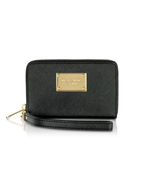 michael kors iphone wallet michael kors michael multi function iphone zip wallet