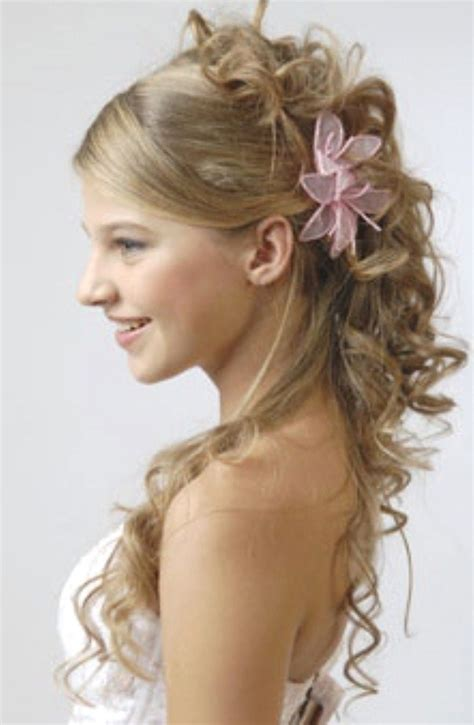 prom hairstyles  long hair womens prom prom