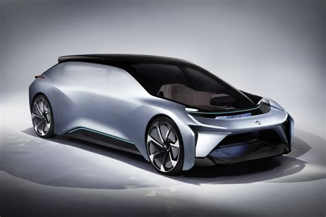 nio electric car startup will sell suv in china in 2018 business insider