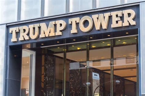 trump tower questions even governments raise leases emoluments foreign president hillreporter 27th entrance states america january united york