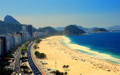 5 Most Beautiful Cities Around The World Travel The World