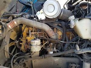 Caterpillar C15 Engine For A 2006 Kenworth T600 For Sale