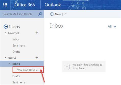 Office 365 Outlook Folders by How To Create An Inbox Rule In Office 365 Outlook Office