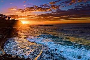 Sunset Desktop Backgrounds Free - Wallpaper Cave