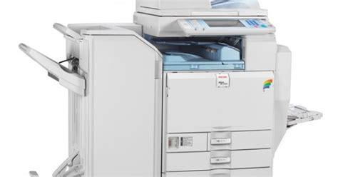 Hp laserjet pro mfp m125a. تحميل تعريف طابعة Ricoh Aficio C4500 لويندوز 7/8/10 وماك
