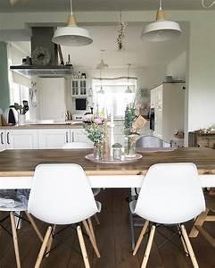 Esstisch Und Stühle : verl ngerbarer massivholz esstisch linus in 2019 house ~ A.2002-acura-tl-radio.info Haus und Dekorationen