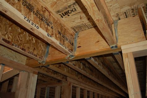 Hydraulic Floor Joist by Floor Joist Support Beams Carpet Review