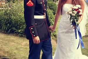 Saluting Military Wedding Traditions